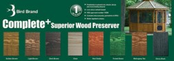 Bird-brand-complete+-superior-wood-preserver-pos-colour-chart